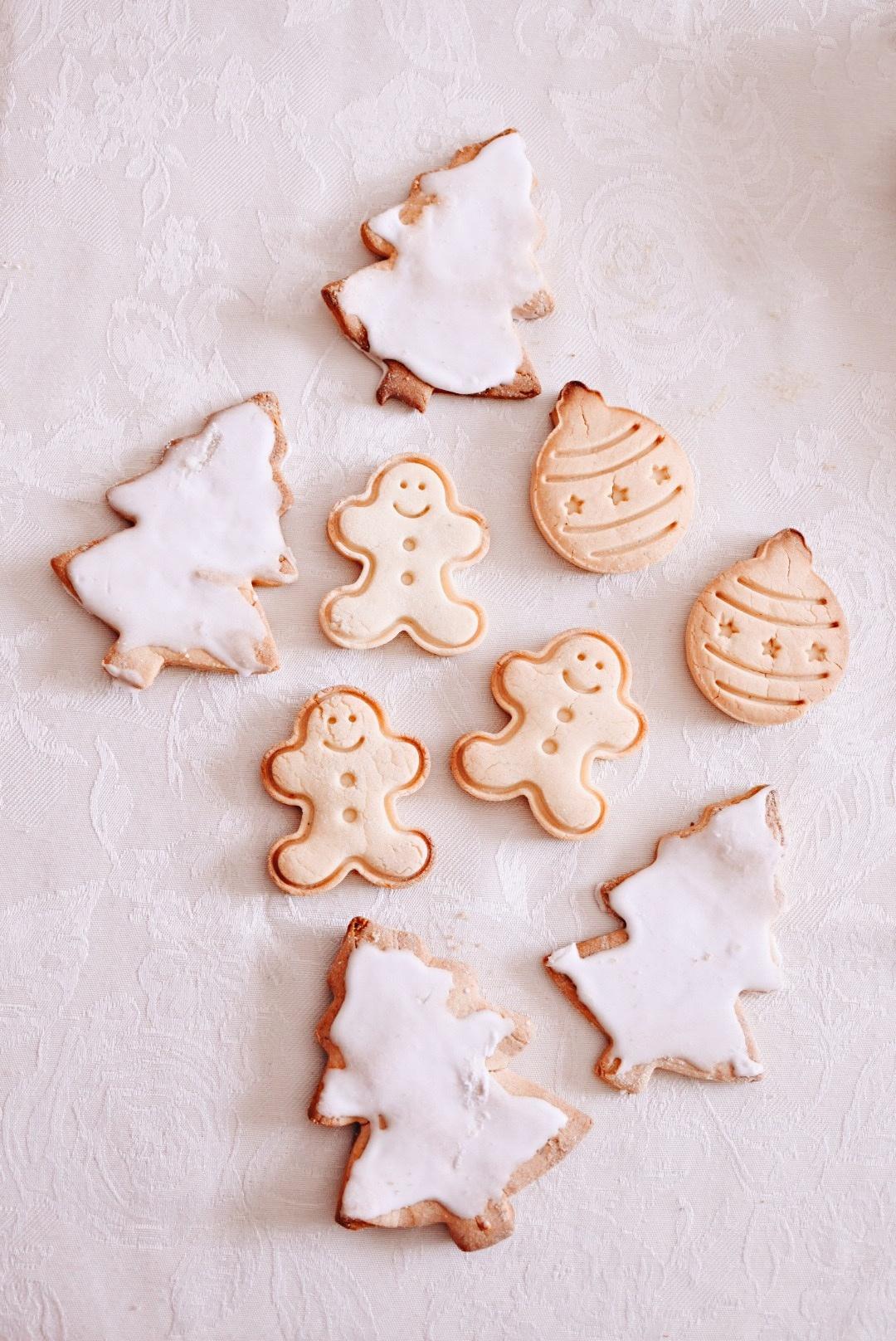 biscotti panna e miele