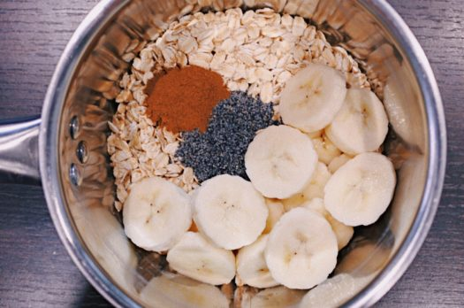3 Ricette Healthy & Fit