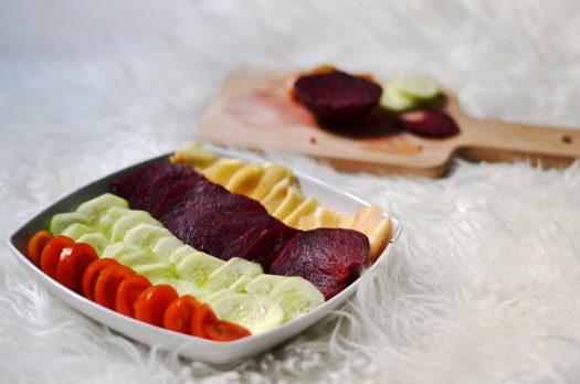 PROVA BIKINI: Cosa mangiare per ridurre il gonfiore