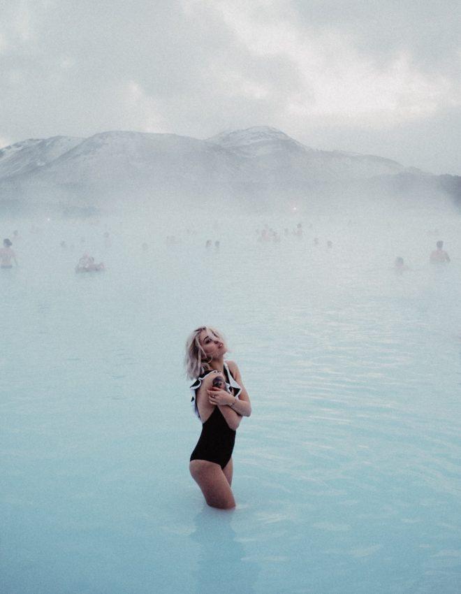 Iceland w/ Primark Activewear