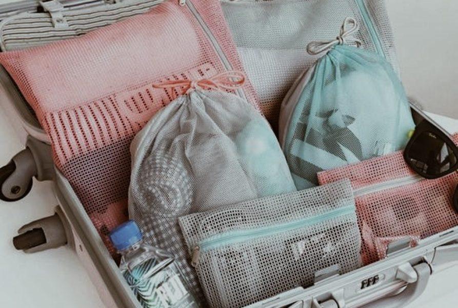 Gravidanza | Cosa mettere nella valigia per l'ospedale