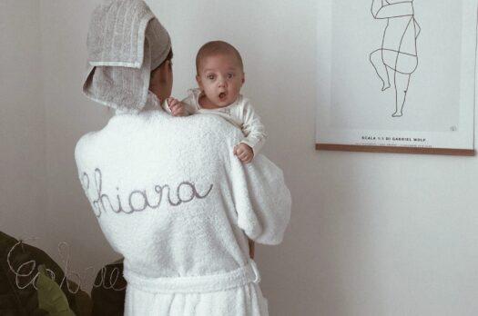 KIDS | The Birth Poster: un regalo speciale per le neo mamme